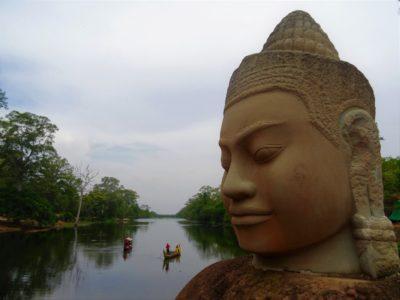 Angkor, j'en veux encore !