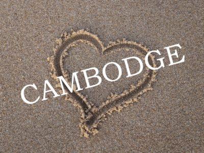 Nos coups de cœur au Cambodge