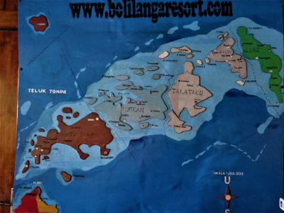 Bolilanga et l'appel à la paresse