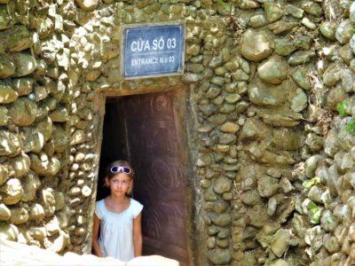 D'Hué à Dong Hoï en passant par les tunnels de Vinh Moc