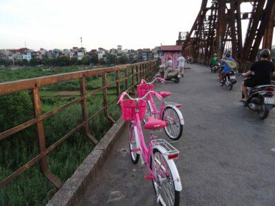 De Dong Hoï à Hanoï