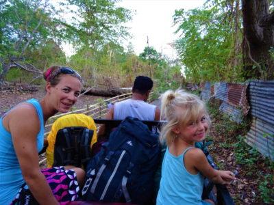 De Manado à Bunaken