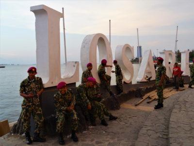 De Pulau Siau à Makassar : retour à la case départ