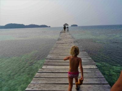 Snorkeling, snorkeling snorkeling! Kadidiri, Toggian Islands