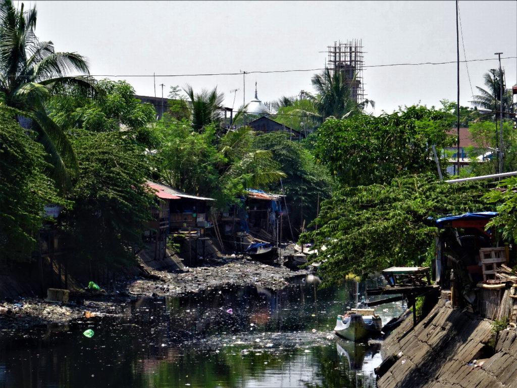rivière makassar