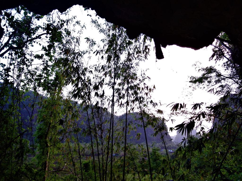 ramang-ramang près de makassar