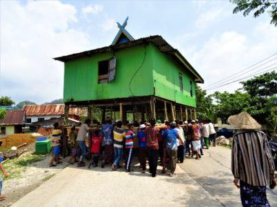 Makassar: Paotere le vieux port et Ramang-Ramang