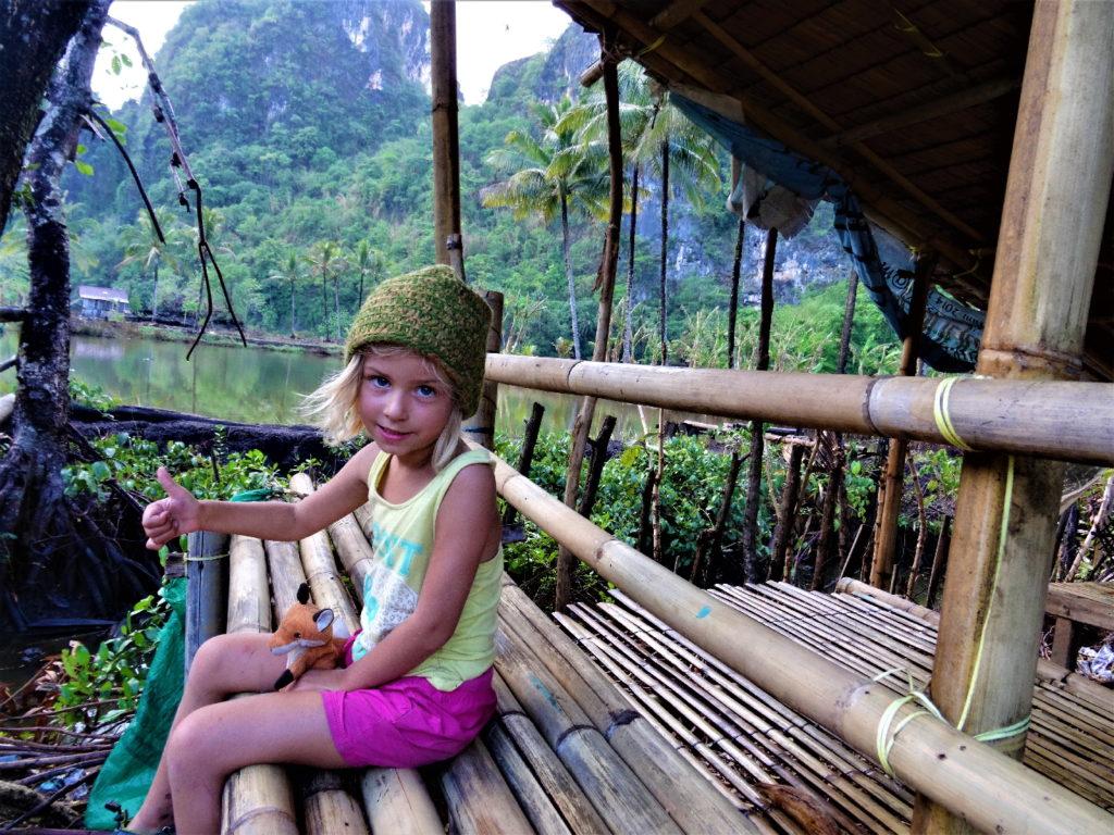 chatounette à ramang-ramang près de makassar