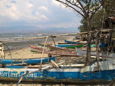 Palu, découverte de l'hospitalité indonésienne