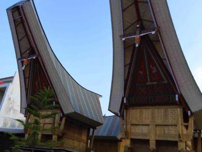 Rantepao, ville au cœur du pays Toraja