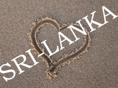 Nos coups de cœur au Sri-Lanka