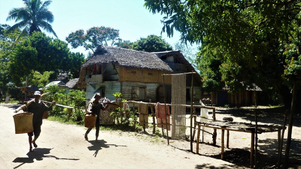 village de mahambo