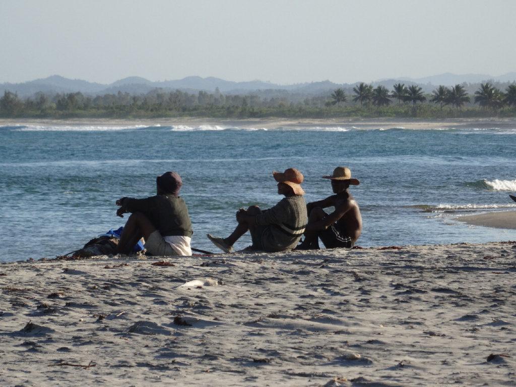 plage de mahambo