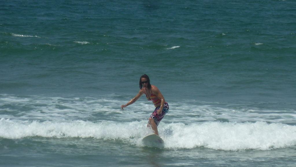 chatoune surf mahambo