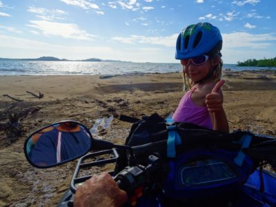 Tour de Nosy Be en quad