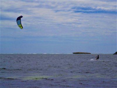 Stage de kitesurf (3/5)