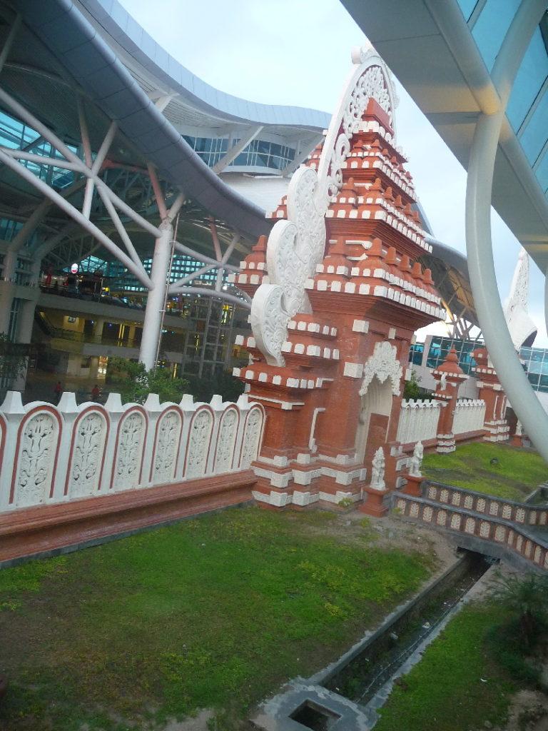 aéroport de bali denpasar