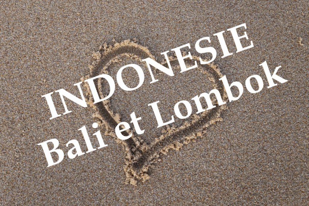 coup de coeur indonésie bali lombok