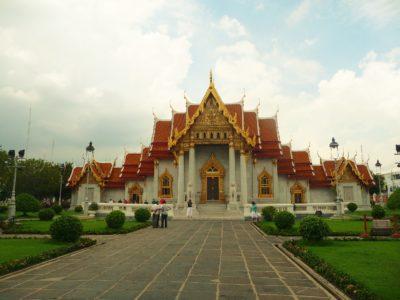 Visite de Bangkok, Jour 3