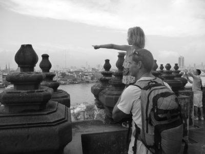 Visite de Bangkok, Jour 4