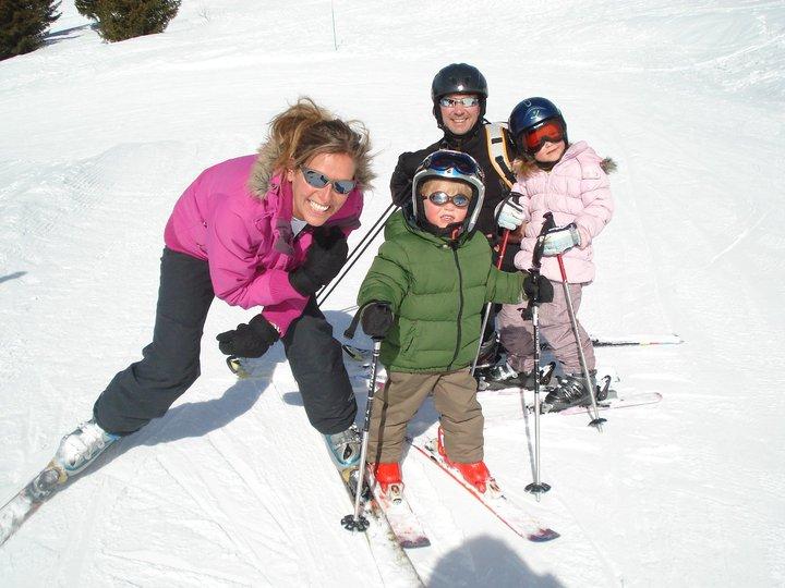 parents saisonniers avoriaz chinon ski en famille