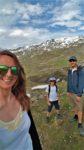 saisonnier en famille, entre surf, ski voyage et ici montagne