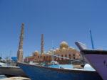 port de pêche d'Hurghada