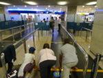 formalité covid douane egypte